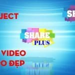 Share Project làm intro cực đẹp – Video intro đẹp