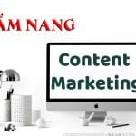 Chia sẻ Ebook Cẩm nang Content Marketing thần thánh.